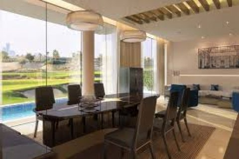 Продажа виллы в Дубай Хилс Эстейт, Дубай, ОАЭ 6 спален, 277м2, № 1394 - фото 2