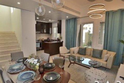 Продажа виллы в Дубае, ОАЭ 3 спальни, 174м2, № 1633 - фото 2