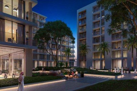 Продажа квартиры в Дубай Хилс Эстейт, Дубай, ОАЭ 3 спальни, 126м2, № 1515 - фото 8