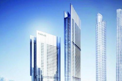 Продажа квартиры в Даунтауне Дубая, Дубай, ОАЭ 1 спальня, 71м2, № 1400 - фото 4