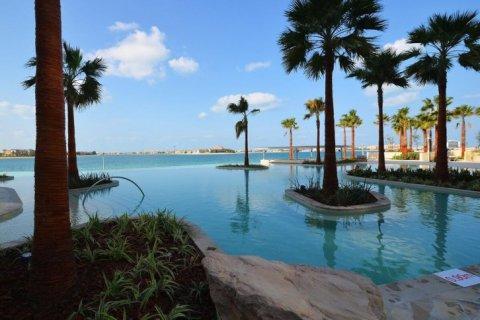 Продажа пентхауса в Пальме Джумейре, Дубай, ОАЭ 4 спальни, 513м2, № 1426 - фото 1