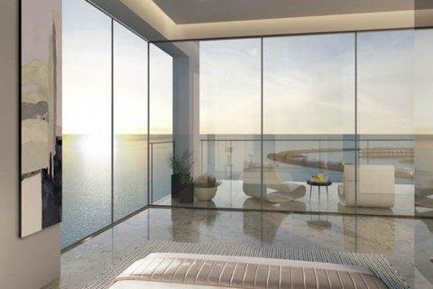 Продажа квартиры в Джумейра Бич Резиденс, Дубай, ОАЭ 3 спальни, 239м2, № 1657 - фото 11