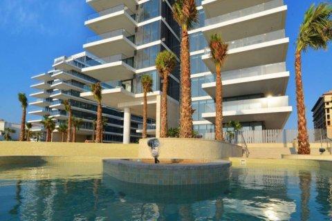 Продажа квартиры в Пальме Джумейре, Дубай, ОАЭ 2 спальни, 137м2, № 1507 - фото 2
