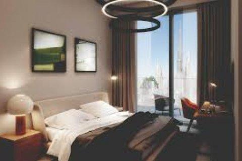 Продажа квартиры в Бизнес-Бэе, Дубай, ОАЭ 40м2, № 1540 - фото 4