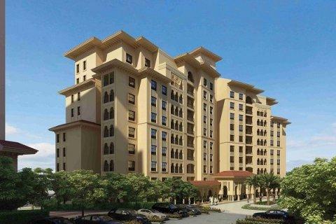 Продажа квартиры в Джумейра Гольф Эстейтс, Дубай, ОАЭ 2 спальни, 135м2, № 1381 - фото 3