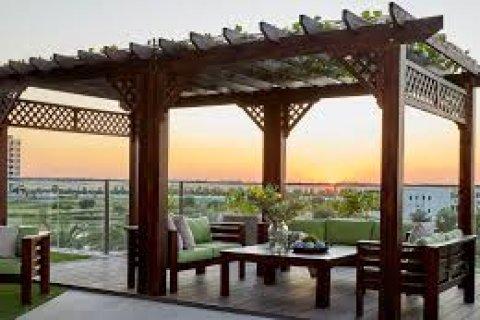 Продажа квартиры в Дубай Хилс Эстейт, Дубай, ОАЭ 1 спальня, 77м2, № 1584 - фото 4