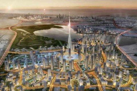 Продажа квартиры в Dubai Creek Harbour (The Lagoons), Дубай, ОАЭ 3 спальни, 153м2, № 1416 - фото 15