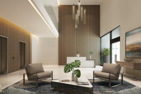 Продажа квартиры в Дубай Хилс Эстейт, Дубай, ОАЭ 3 спальни, 126м2, № 1515 - фото 3