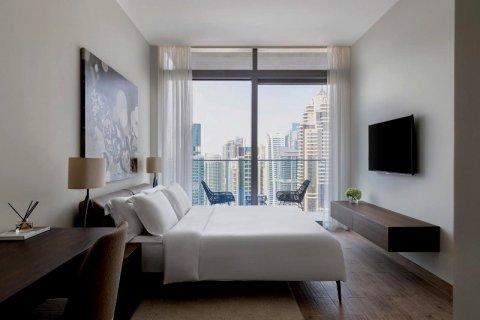 Жилой комплекс в Дубай Марине, Дубай, ОАЭ № 1313 - фото 2
