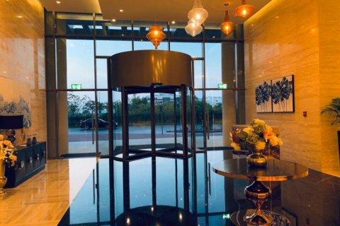 Продажа квартиры в Джумейра Вилладж Серкл, Дубай, ОАЭ 1 спальня, 42м2, № 1389 - фото 11