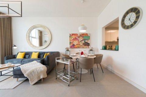 Продажа квартиры в Джумейра Вилладж Серкл, Дубай, ОАЭ 1 спальня, 67м2, № 1374 - фото 5