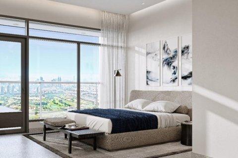 Продажа квартиры в Джумейра Лейк Тауэрс, Дубай, ОАЭ 35м2, № 1551 - фото 2