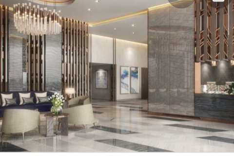 Продажа квартиры в Дубае, ОАЭ 1 спальня, 42м2, № 1645 - фото 1