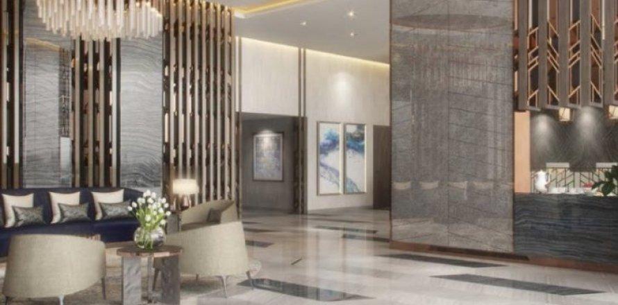 Квартира в Дубае, ОАЭ 1 спальня, 42м2, №1645