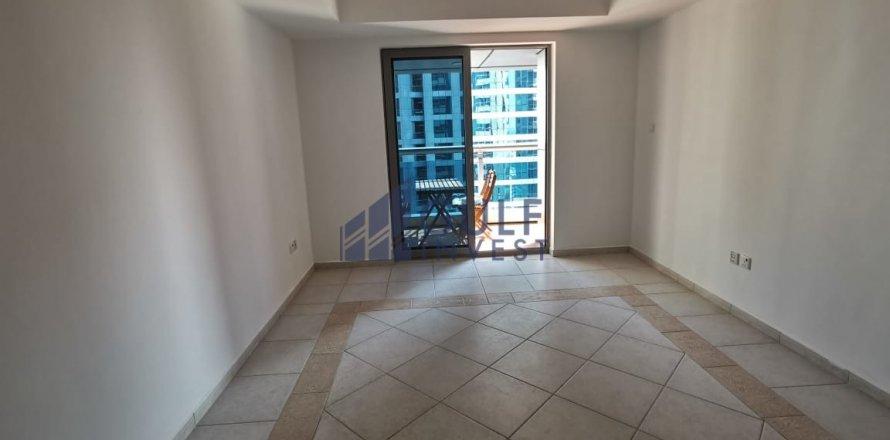 Квартира в Дубай Марине, Дубай, ОАЭ 1 спальня, 80.1м2, №2245