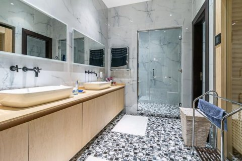 Продажа таунхауса в Пальме Джумейре, Дубай, ОАЭ 3 спальни, 500м2, № 1675 - фото 10