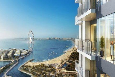 Продажа квартиры в Дубай Марине, Дубай, ОАЭ 1 спальня, 93м2, № 1667 - фото 4