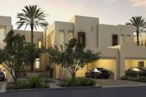 Продажа таунхауса в Арабиан Ранчес, Дубай, ОАЭ 3 спальни, 213м2, № 1550 - фото 13