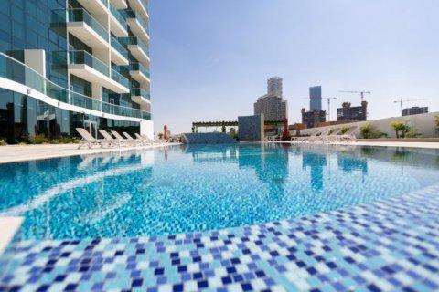 Продажа квартиры в Джумейра Вилладж Серкл, Дубай, ОАЭ 1 спальня, 67м2, № 1374 - фото 11