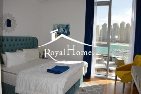 Продажа квартиры в Bluewaters, Дубай, ОАЭ 3 спальни, 195м2, № 1467 - фото 4