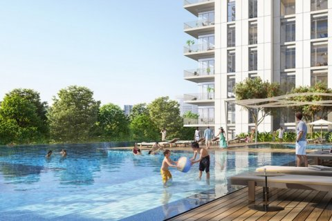 Продажа квартиры в Дубай Хилс Эстейт, Дубай, ОАЭ 147м2, № 1531 - фото 8