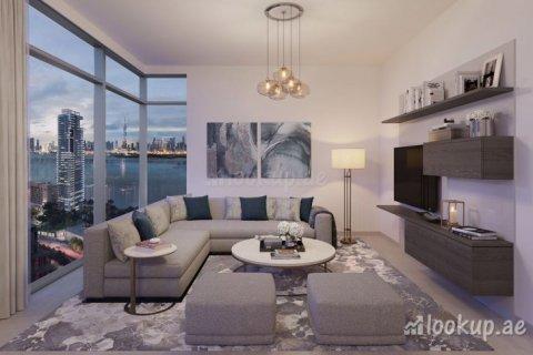 Продажа квартиры в Dubai Creek Harbour (The Lagoons), Дубай, ОАЭ 2 спальни, 102м2, № 1465 - фото 2
