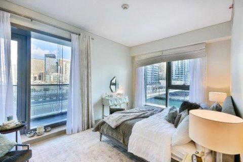 Продажа квартиры в Дубай Марине, Дубай, ОАЭ 1 спальня, 92м2, № 1456 - фото 12