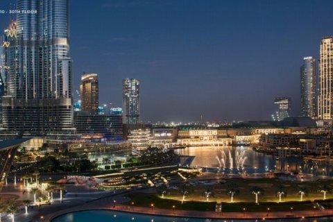 Продажа квартиры в Даунтауне Дубая, Дубай, ОАЭ 3 спальни, 173м2, № 1424 - фото 7