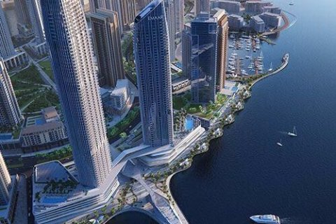 Продажа квартиры в Dubai Creek Harbour (The Lagoons), Дубай, ОАЭ 3 спальни, 140м2, № 1525 - фото 1
