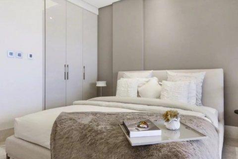 Продажа таунхауса в Пальме Джумейре, Дубай, ОАЭ 3 спальни, 491м2, № 1514 - фото 13