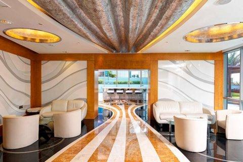 Продажа квартиры в Дубай Марине, Дубай, ОАЭ 2 спальни, 110м2, № 1684 - фото 10