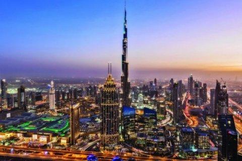 Продажа квартиры в Dubai Creek Harbour (The Lagoons), Дубай, ОАЭ 3 спальни, 129м2, № 1581 - фото 6