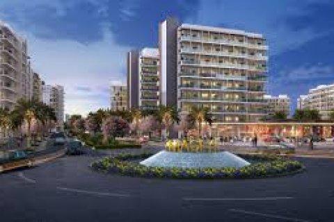 Продажа квартиры в Мохаммед Бин Рашид Сити, Дубай, ОАЭ 40м2, № 1533 - фото 10