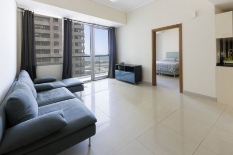 Продажа квартиры в Дубай Марине, Дубай, ОАЭ 2 спальни, 110м2, № 1684 - фото 8