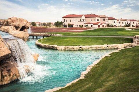 Продажа виллы в Джумейра Гольф Эстейтс, Дубай, ОАЭ 5 спален, 948м2, № 1391 - фото 1
