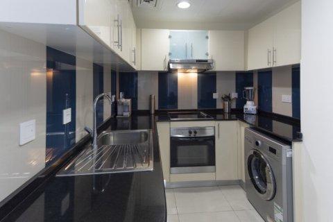 Продажа квартиры в Дубай Марине, Дубай, ОАЭ 2 спальни, 110м2, № 1684 - фото 9