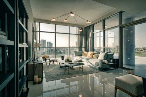 Продажа квартиры в Дубае, ОАЭ 1 спальня, 41м2, № 1651 - фото 4