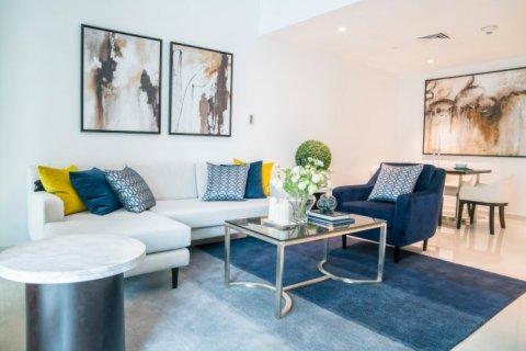 Продажа квартиры в Dubai Production City (IMPZ), Дубай, ОАЭ 1 спальня, 58м2, № 1369 - фото 1