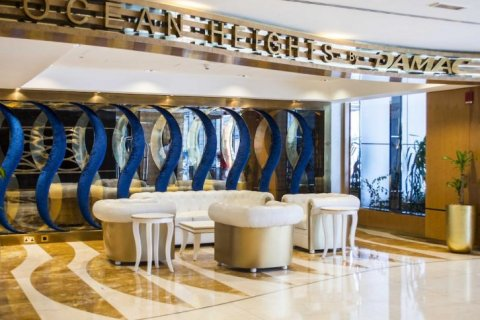 Продажа квартиры в Дубай Марине, Дубай, ОАЭ 2 спальни, 110м2, № 1684 - фото 4