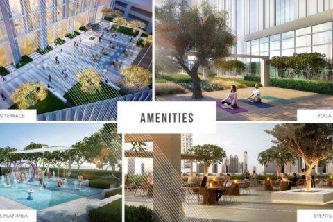 Продажа квартиры в Даунтауне Дубая, Дубай, ОАЭ 2 спальни, 140м2, № 1639 - фото 4