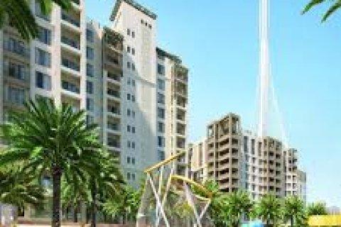 Продажа квартиры в Dubai Creek Harbour (The Lagoons), Дубай, ОАЭ 3 спальни, 129м2, № 1581 - фото 8
