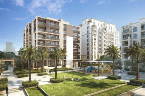 Продажа квартиры в Dubai Creek Harbour (The Lagoons), Дубай, ОАЭ 3 спальни, 174м2, № 1387 - фото 12