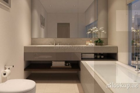 Продажа квартиры в Даунтауне Дубая, Дубай, ОАЭ 2 спальни, 104м2, № 1547 - фото 7