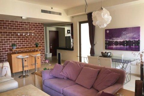 Продажа квартиры в Джумейра Бич Резиденс, Дубай, ОАЭ 1 спальня, 100м2, № 1967 - фото 8