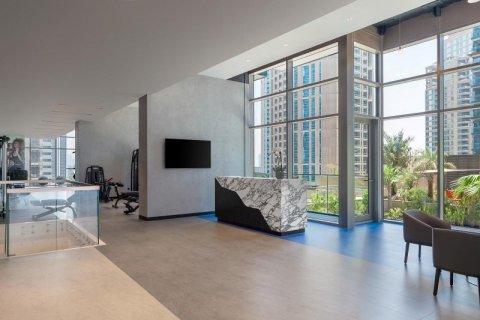 Жилой комплекс в Дубай Марине, Дубай, ОАЭ № 1313 - фото 10