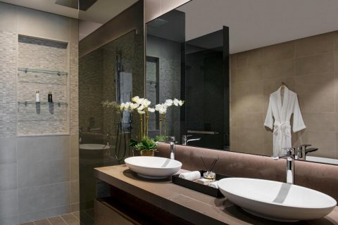 Жилой комплекс в Дубай Марине, Дубай, ОАЭ № 1313 - фото 5