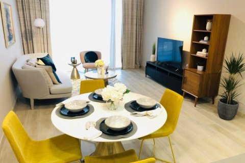 Продажа квартиры в Джумейра Вилладж Серкл, Дубай, ОАЭ 38м2, № 1362 - фото 11