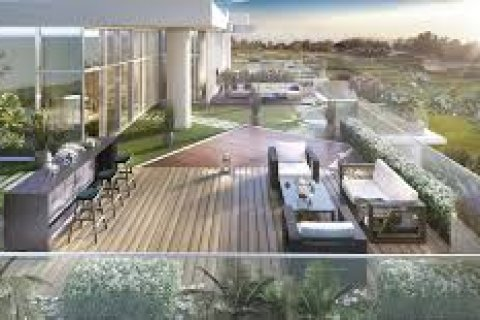 Продажа квартиры в Дубай Хилс Эстейт, Дубай, ОАЭ 2 спальни, 160м2, № 1537 - фото 10