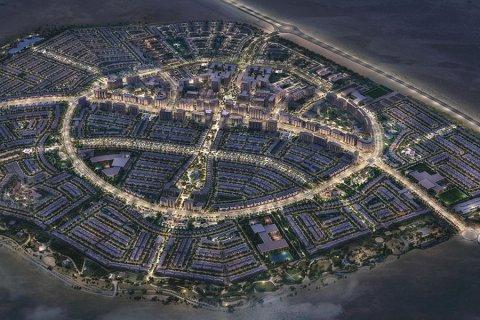 Продажа таунхауса в Al Ghadeer, Абу-Даби, ОАЭ 3 спальни, 155.48м2, № 1318 - фото 13