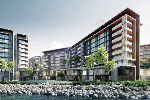 Жилой комплекс в Джумейра Бич Резиденс, Дубай, ОАЭ № 1332 - фото 1
